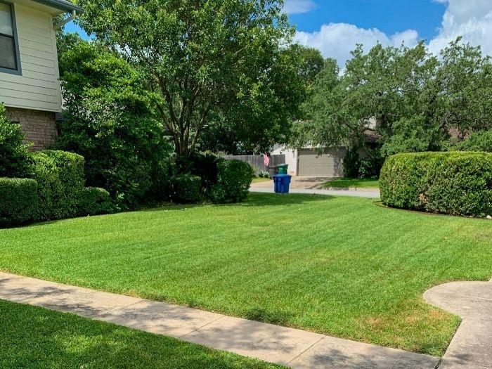 San Antonio Lawn Care