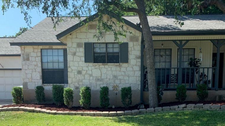 Top-Rated San Antonio Lawn Service